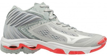 Mizuno Wave Lightning Z5 Mid Women