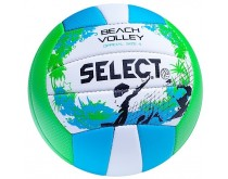 Select Beachvolleybal