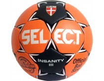 Select Handbal Insanity III