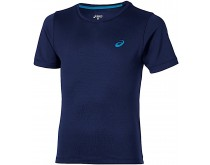 Asics Short Sleeve Top Kids