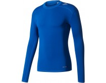 adidas Techfit Longsleeve Shirt Men