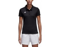 adidas Core 18 Polo Women
