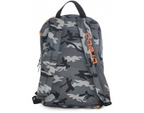 Brabo Storm Camo Backpack