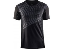 Craft Focus 2.0 Mesh Shirt Heren