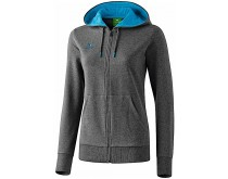 Erima Graffic 5-C Sweatjack Dames