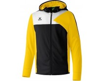 Erima Training jacket with hood Ladies