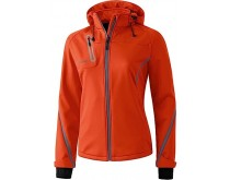 Erima Softshell Jacke Function