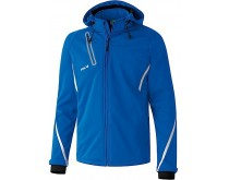 Erima Softshell Jacket function