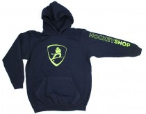 Hockeyshop Player Hooded Sweatshirt Kids