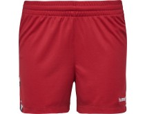 Hummel Reflector Poly Shorts Dames