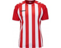 Hummel Core Striped Jersey Heren