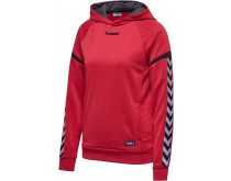 Hummel Authentic Charge PolyHoodie Women