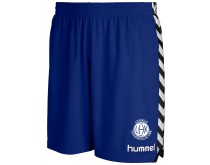 Lysekils HK Hummel Stay Authentic Poly S