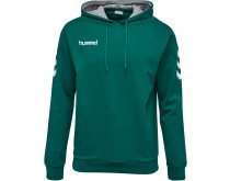 Hummel Core Cotton Hoodie Men