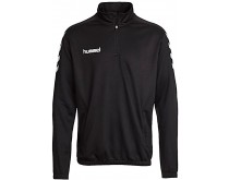 Hummel Core 1/2 Zip Sweater Men