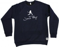 Jack Player Basic Crew Neck Sweater Men