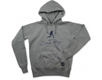 Jack Player Basic Hoodie Women