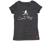 Jack Player Blended Shirt Women