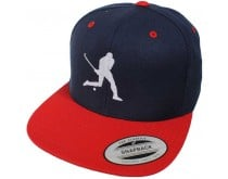 Jack Player Snapback Cap
