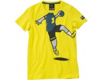 Kempa Cartoon Player Shirt Kids