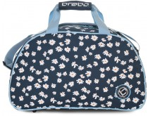 Brabo Daisies Shoulderbag