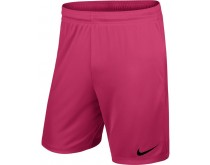 Nike Park II Knit Short with briefs