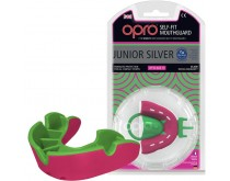 Opro Silver Junior (Gen 3.0)