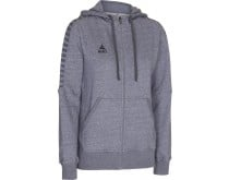 Select Torino Sweatjacket Dam