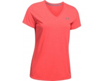 Under Armour Threadborne TT Shirt Dames