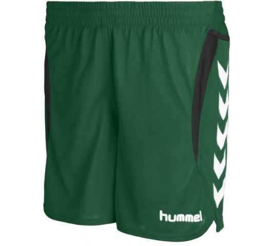 Hummel Team Player Poly Short Ladies