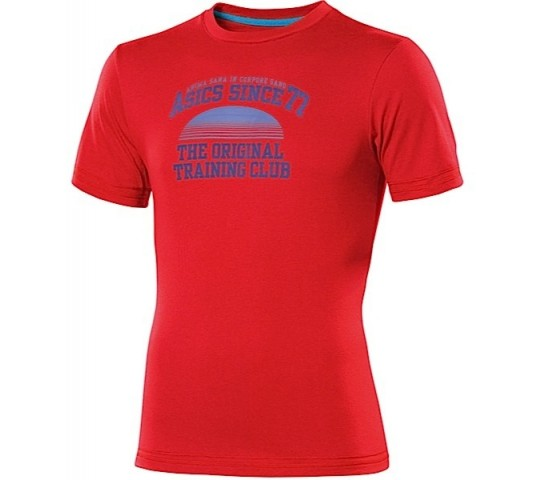 Asics Heren Training 77 Tee