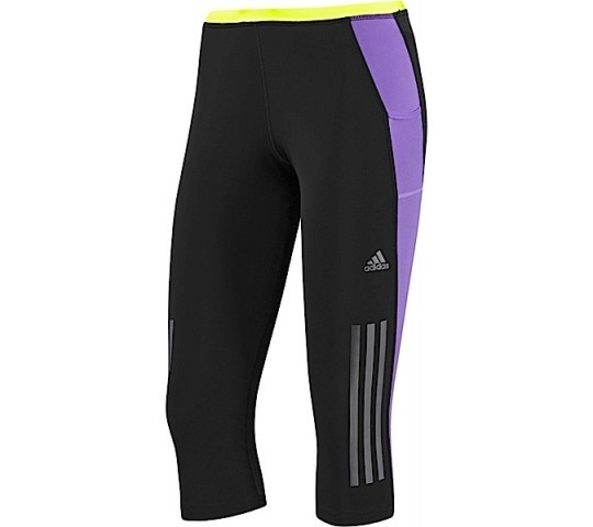 adidas Dames Supernova Capri Tight