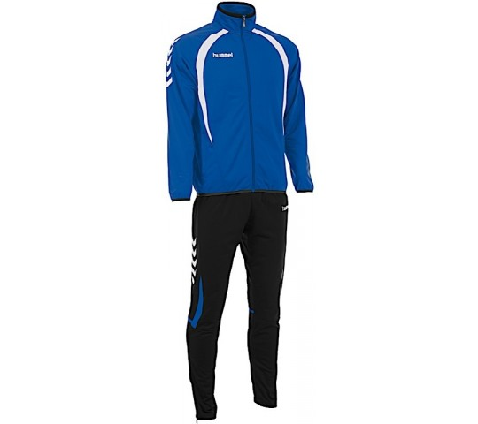 Hummel Team Polyester Suit