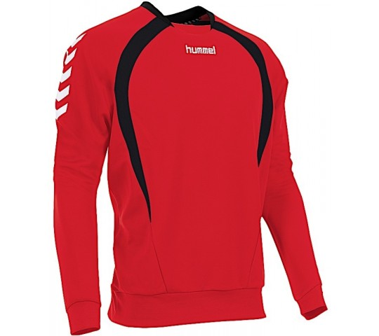 Hummel Team Top Round Neck