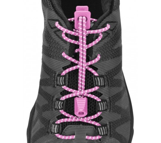 Nathan Reflective Run Laces