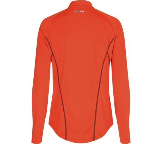 Newline Base Zip Shirt Ladies