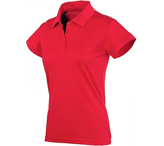 Hummel Corporate Climatec Polo Ladies