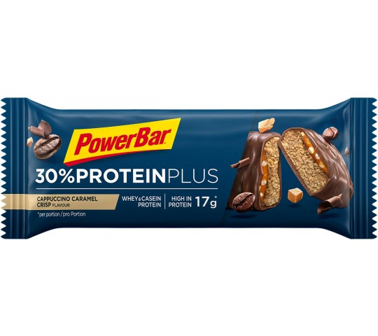PowerBar Plus 30% C-C Crisp 1x55g