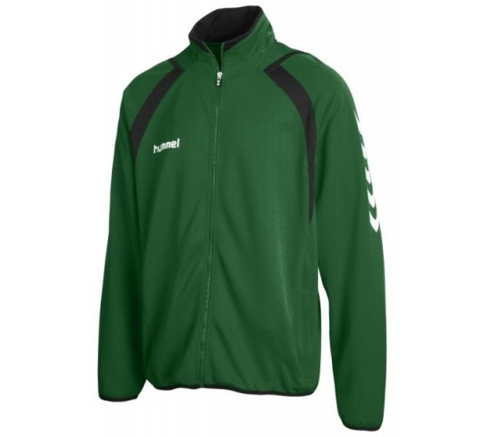 Hummel Team Player Poly Jacket