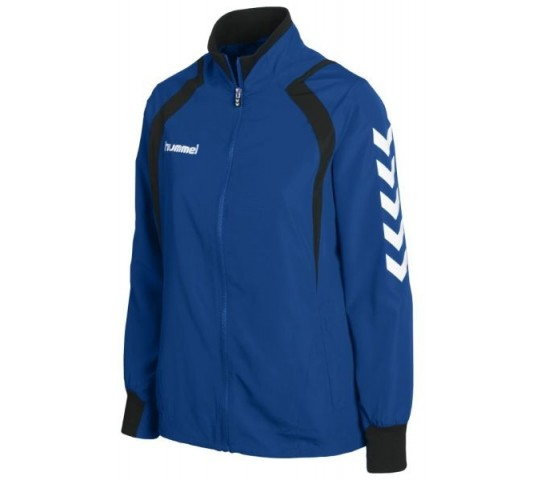 Hummel Team Player Micro Jacket Ladies