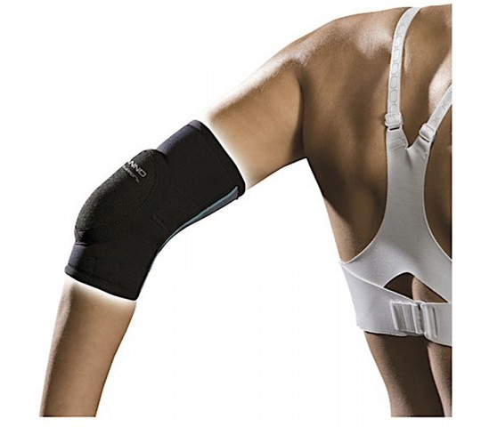 Stanno Elbow Support JR met padding