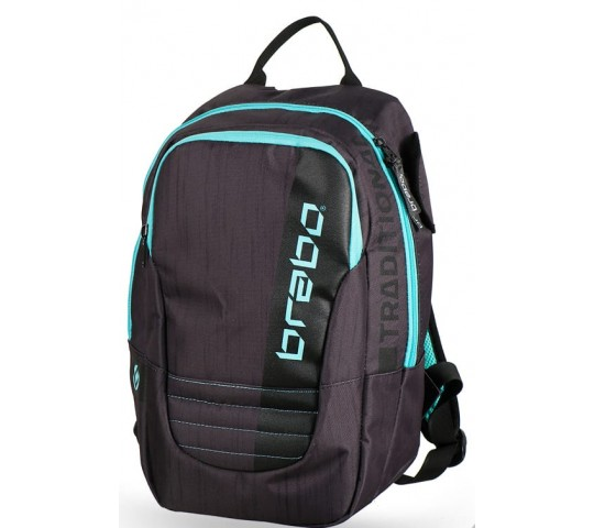 Brabo Traditional Rucksack Kids