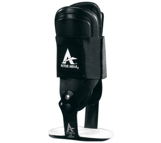 Active Ankle Gear T2