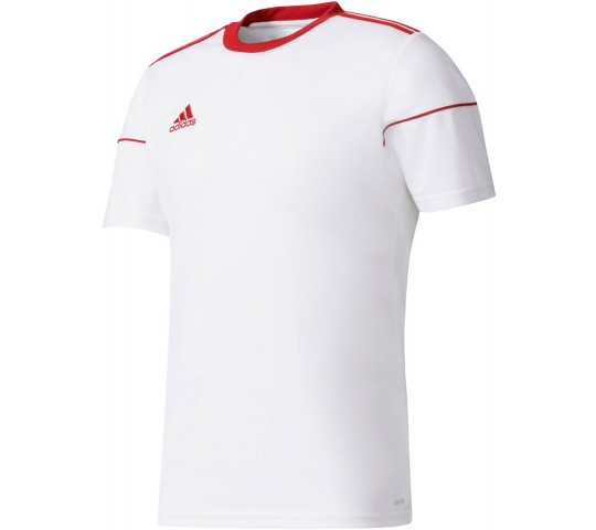 Buy White adidas Squadra 17 Jersey Junior | JD Sports
