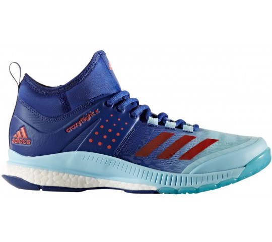 adidas crazyflight Mid X Shoes