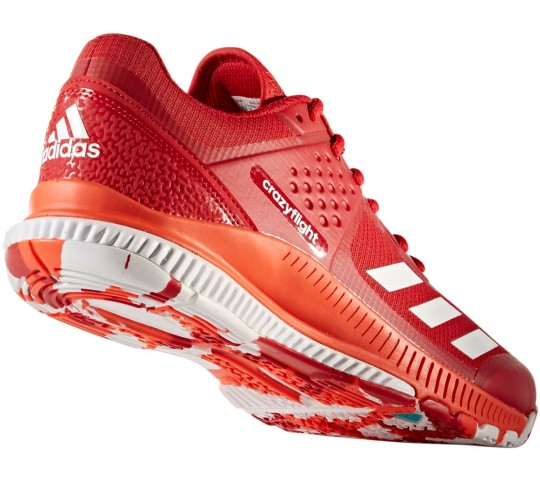 new product cad62 820da ... adidas crazyflight Bounce Shoes ...