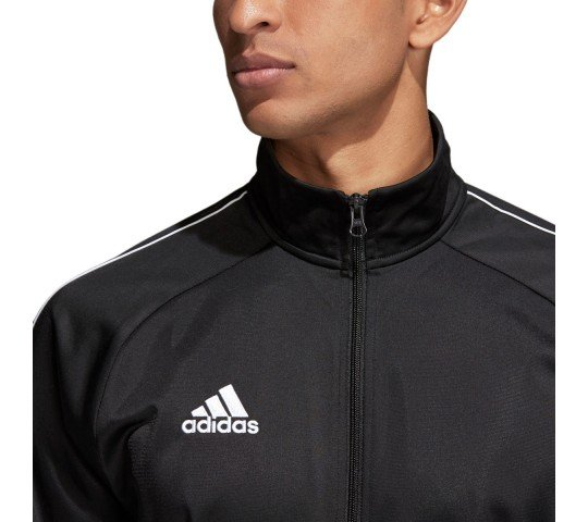 adidas Childrens Core18 Pes Jacket
