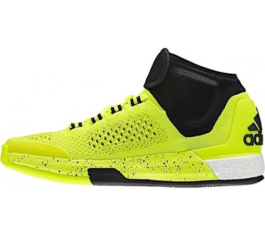 sports shoes 9ed1a cb154 adidas Crazylight Boost Mid Men ...