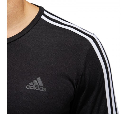 adidas 3 Stripes Longsleeve Men