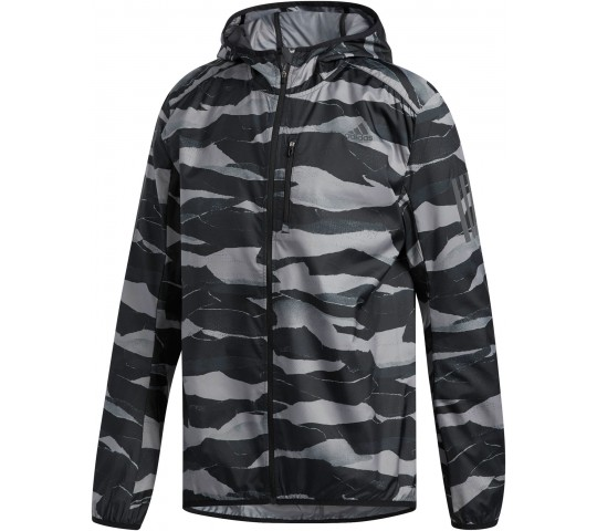 adidas Own The Run Jacket Men